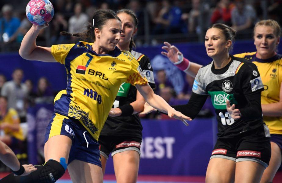 (P) Ce șanse are România la Campionatul European de handbal feminin