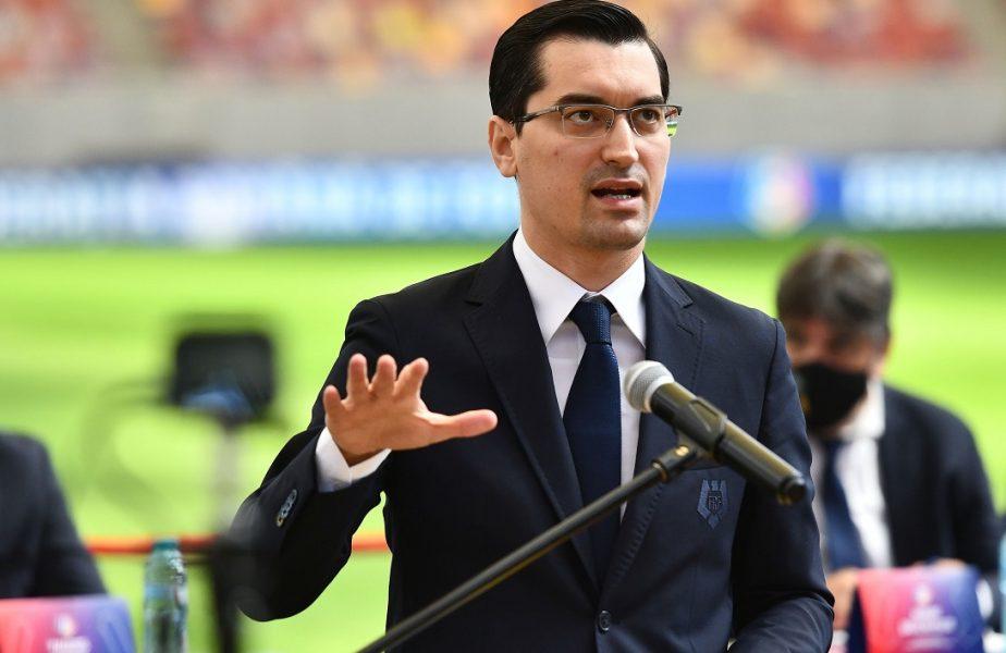 """Răzvan Burleanu, despre percheziţiile Fiscului: """"Am plătit taxe mai mult decât trebuia!"""" Cum i-a atacat pe Ludovic Orban şi Florin Cîţu"""