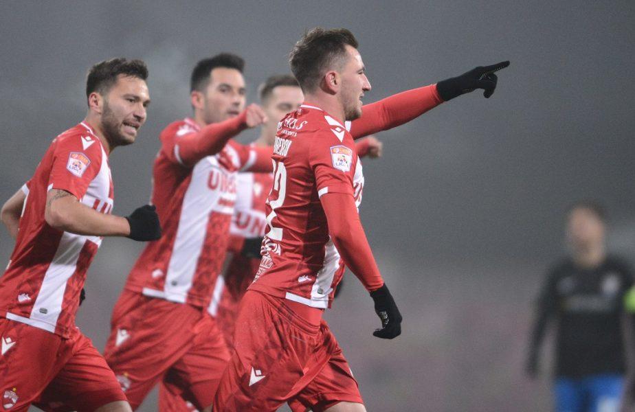 Jucătorii lui Dinamo, amânaţi şi de fani! Când va intra prima pentru victoria cu Viitorul. Dezvăluirile făcute de Contra