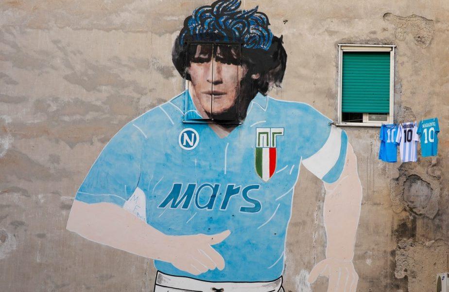 Noi informaţii despre decesul lui Diego Maradona. Inima sa, dublă față de a unui om normal. Detaliile oferite de medici