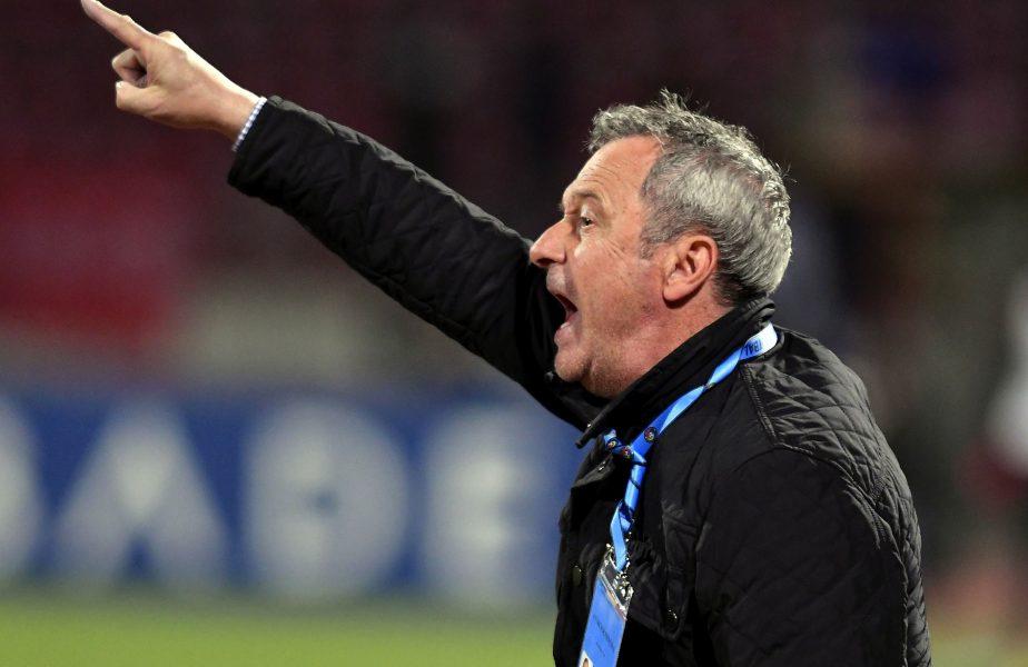 """OFICIAL   Veste bombă în Liga 1! Mircea Rednic, noul antrenor al Viitorului. """"Puriul"""" a semnat după ce a fost convins de Hagi şi Popescu"""