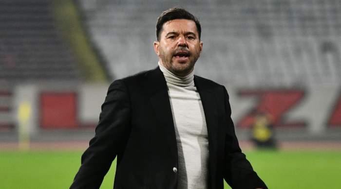 """""""Am avut un atac de panică, am crezut că fac infarct"""". Contra s-a speriat şi nu vrea să mai audă de fotbal. Şi-a anunţat plecarea de la Dinamo!"""