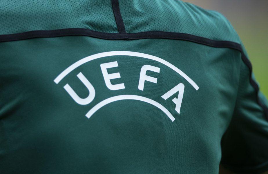 Fără precedent! UEFA revoluționează Champions League! Cum va arăta cea mai importantă competiție inter-cluburi din lume