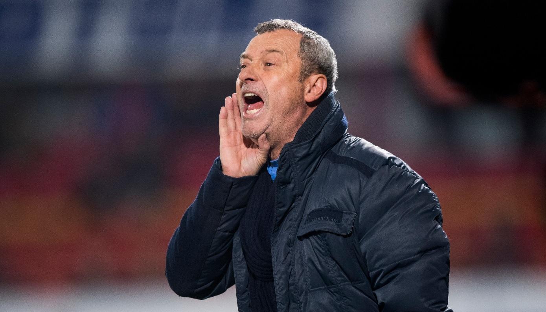 Mircea Rednic îl vrea pe Ionel Dănciulescu, la Dinamo