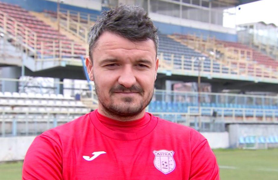 EXCLUSIV | Mesajul lui Constantin Budescu pentru prietenul Denis Alibec, după ce atacantul a fost depistat pozitiv cu Covid-19