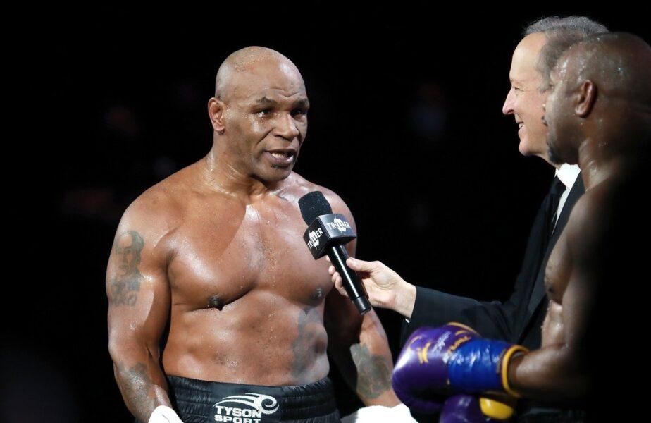Următorul adversar al lui Tyson este ca și stabilit. Cu cine se bate în următorul meci