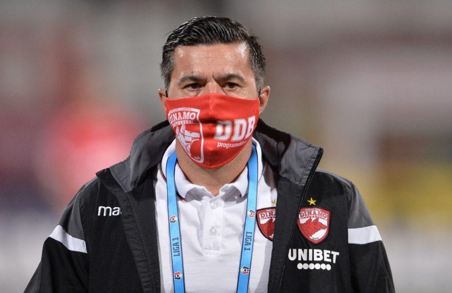"""Începe nebunia la Dinamo! Cosmin Contra, Javi Reyes şi doi jucători de bază îşi iau adio mâine de la """"haită"""""""