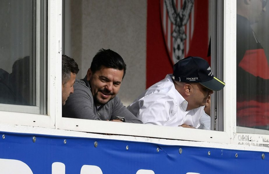 Cum reuşeşte Cosmin Contra să îşi rezilieze unilateral contractul cu Dinamo. Articolul din regulament cu care îi lasă în ofsaid pe spanioli