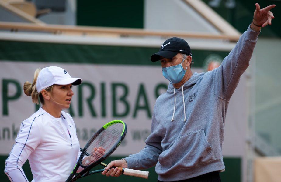 Darren Cahill a făcut marele anunţ: Simona Halep va participa la Australian Open 2021