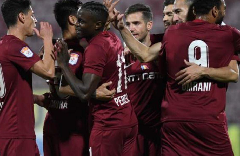 """""""Sunt probleme foarte mari la CFR Cluj!"""" Ilie Dumitrescu, avertisment pentru noul antrenor. Ce a spus despre meciul cu Young Boys"""