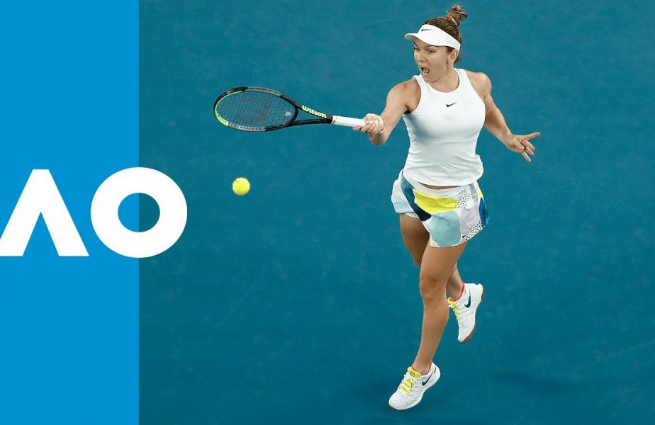 (P) Simona Halep a confirmat prezența la Australian Open 2021: Ce șanse are la Melbourne