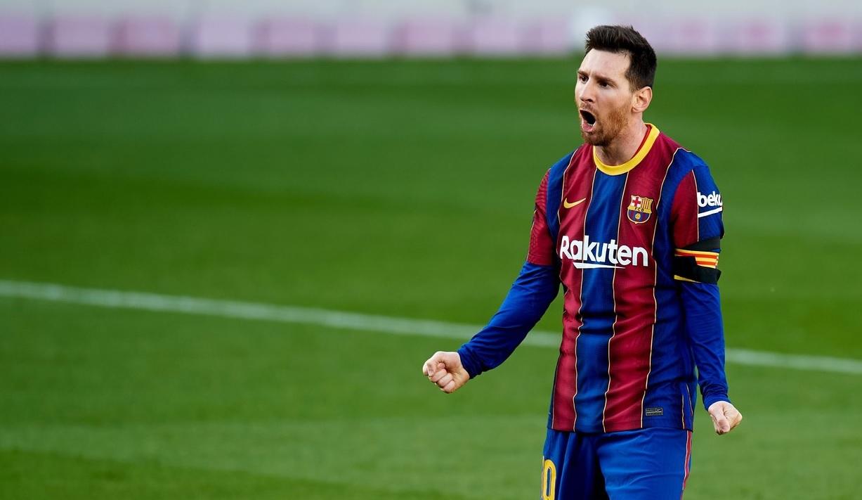 Lionel Messi împlinește 34 de ani