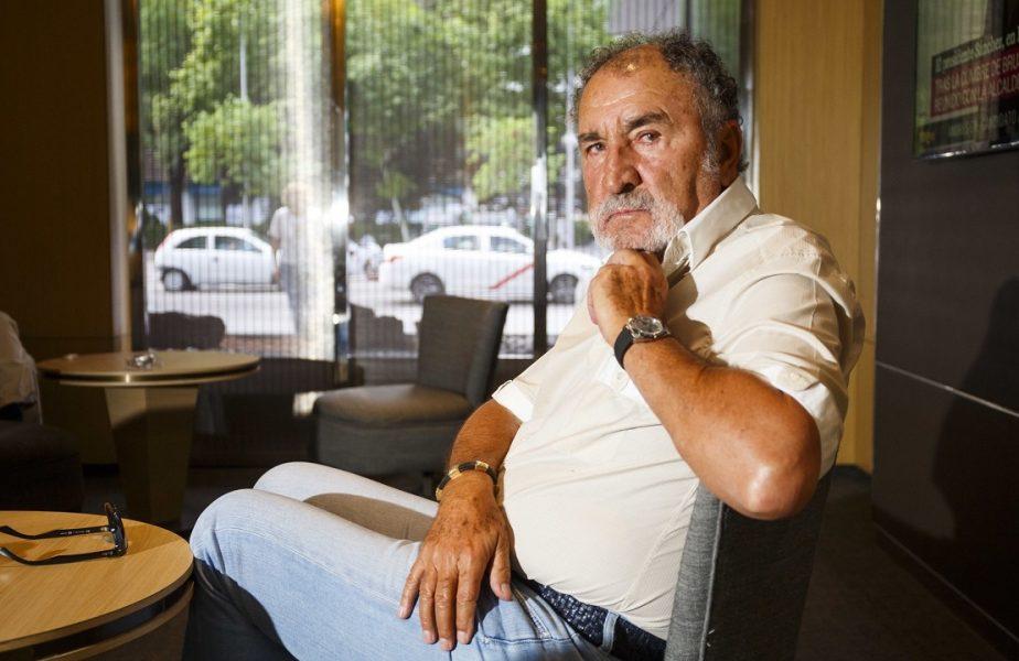 Ion Țiriac are succes și pe plan sentimental. Miliardarul ar fi într-o relație cu Irina Deleanu