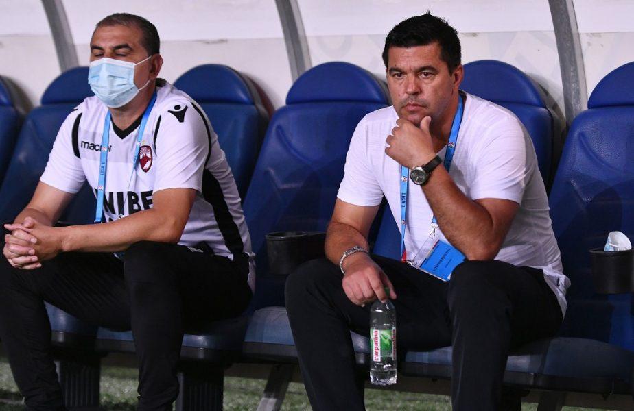 """""""Avem antrenor!"""". Spaniolii de la Dinamo au făcut un anunț important după plecarea lui Contra. """"Trebuie să primim banii"""""""