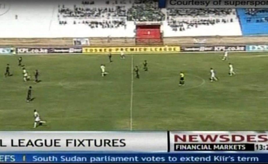 Scene horror în Kenya! Un arbitru a fost lăsat inconștient de un suporter în timpul unui meci. Bărbatul a decedat la spital