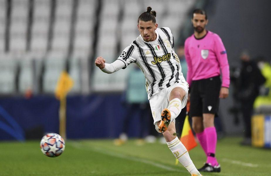 """Radu Drăguşin, dorit de una dintre forţele Europei! Înainte să semneze cu Juventus, a fost aproape de Chelsea. """"A vrut să joace cu Ronaldo"""""""