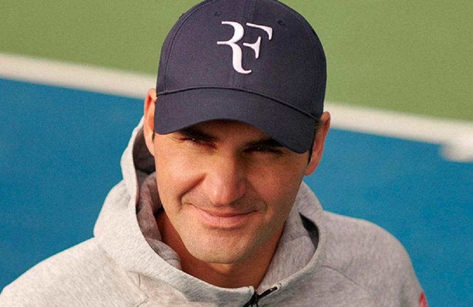 """Roger Federer nu renunţă! """"Este foarte motivat. Este incredibil!"""" Când va reveni elveţianul după operaţia de la genunchi"""