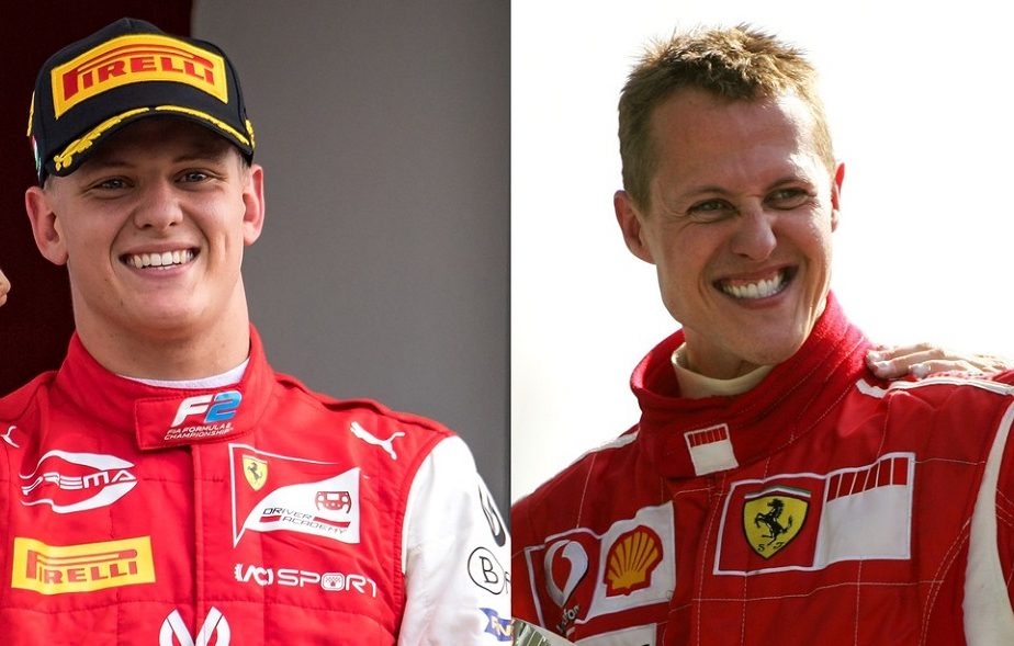 Michael Schumacher are de ce să fie mândru. Fiul său tocmai a devenit campion în Formula 2! Victorie dramatică în ultima cursă a anului