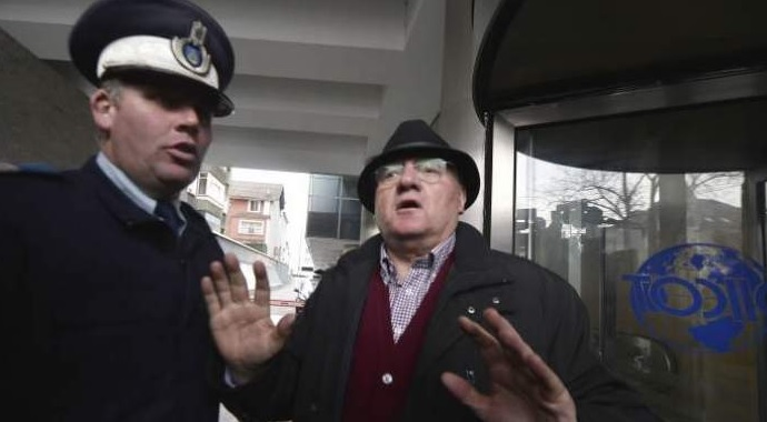 EXCLUSIV | Surpriză totală. Reacţia lui Dumitru Dragomir după ce AUR, partidul lui George Simion, a şocat la alegeri