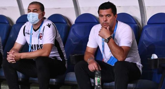Mesajul lui Cosmin Contra pentru fani. De ce nu a rămas la Dinamo pănă la finalul anului + un anunţ îngrijorător