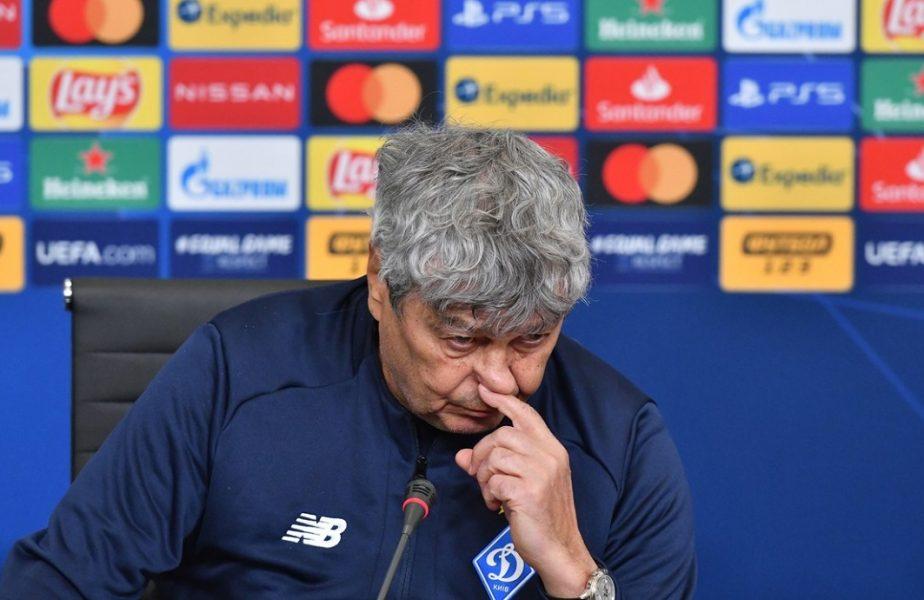 """""""Domnişoară, de cât timp eşti în fotbal?"""". Mircea Lucescu a răbufnit la adresa unei jurnaliste. Ce întrebare l-a deranjat pe român"""