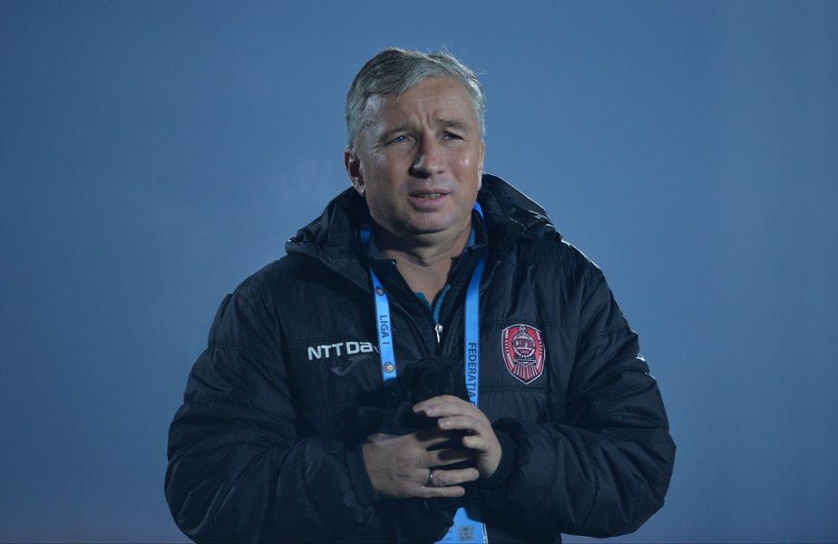 """Ofertă de ultima oră pentru Dan Petrescu. Dacă nu ajunge la arabi, """"Bursucul"""" ar putea antrena trei români la o echipă din Europa League"""