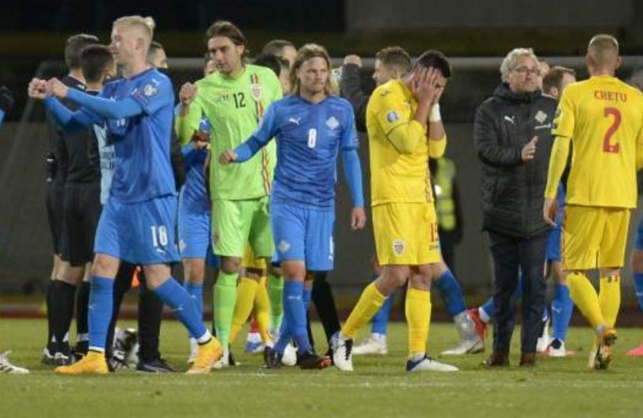 Să vină Sigurdsson! România, în grupă cu Islanda pentru Mondialul din 2022. Revanșa mult așteptată cu nordicii