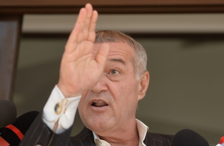 """Gigi Becali își blindează """"perlele""""! Clauză uriașă de reziliere pentru noul puști minune de la FCSB"""