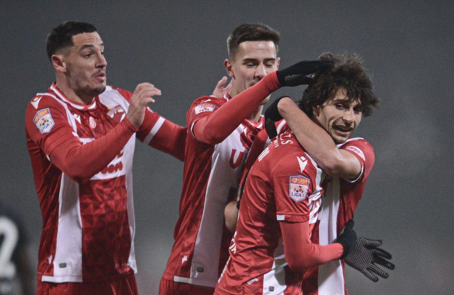 """Să vină banii la băieți! Turcii sunt gata să sponsorizeze Dinamo: """"A făcut deja un gest față de noi!"""""""