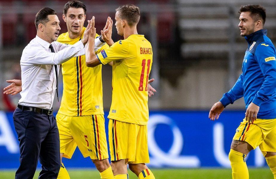 România a aflat cu cine va juca primul meci din preliminariile CM 2022. Când vor avea loc duelurile cu Germania