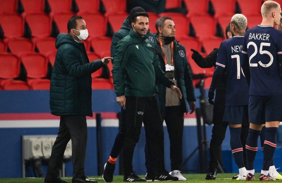"""Ministrul Sportului din Turcia a ieşit la atac. """"Rasismul este o crimă împotriva umanităţii. Paşii pe care îi face UEFA sunt vitali!"""""""