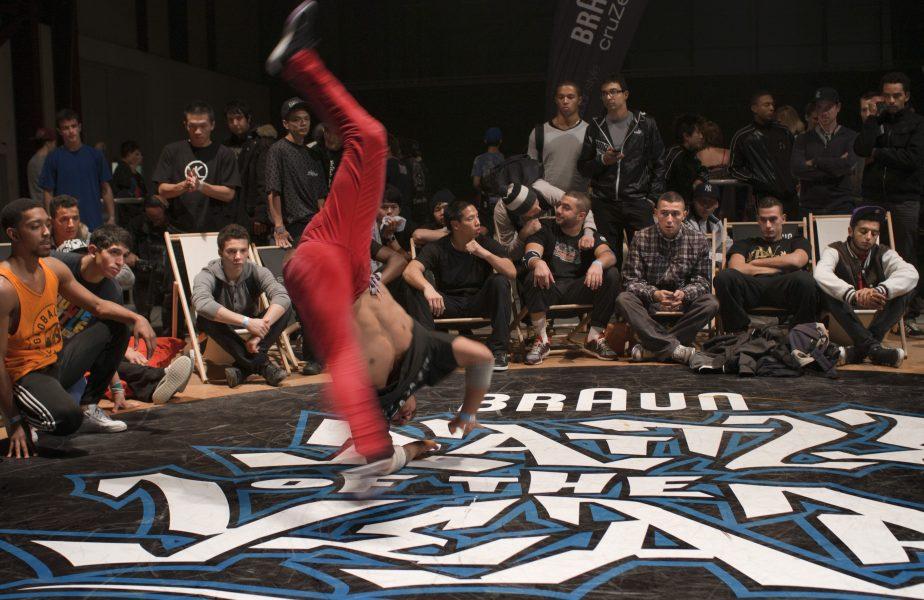 Danseaz-o pe asta! Breakdance devine sport olimpic de la Jocurile de la Paris, din 2024!