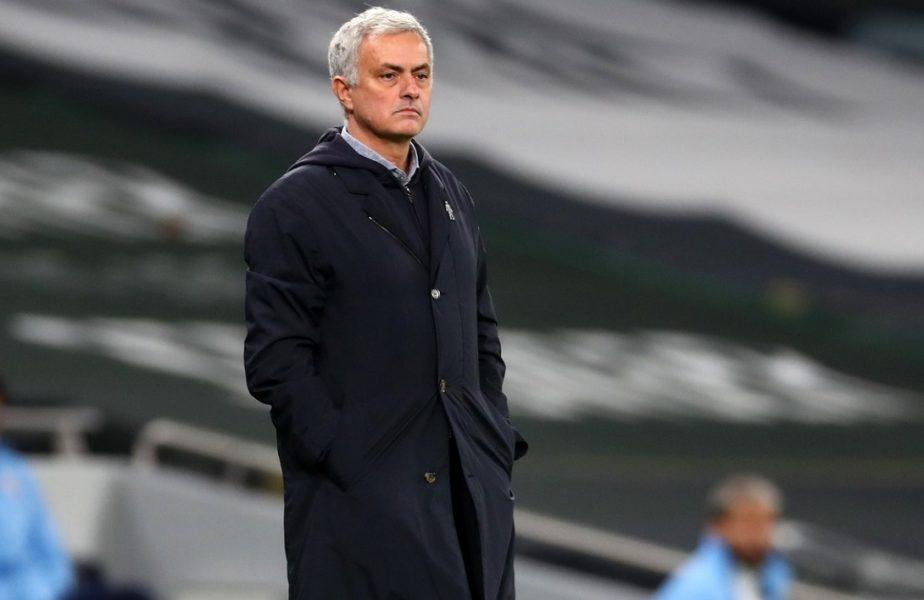 """Jose Mourinho îi plânge de milă lui Haţegan, după incidentul rasist provocat de Colţescu! """"Îl cunosc personal. Un tip de treabă"""""""