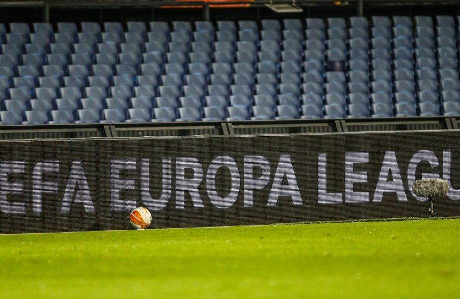 Spectacol în Europa League. A marcat Ianis Hagi. Tătăruşanu a fost titular la AC Milan. Toate rezultatele şi care sunt echipele calificate