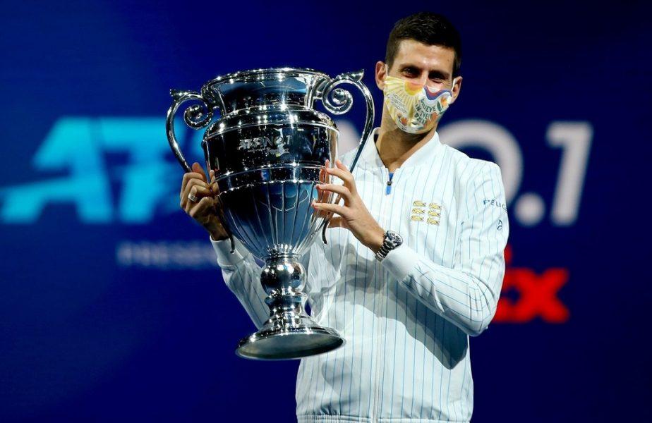 FOTO | Casa de 10 milioane de euro cumpărată de Novak Djokovic! Luxul în care va trăi cel mai bun jucător de tenis din lume