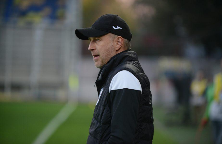 Edi Iordănescu, ofertă uriașă
