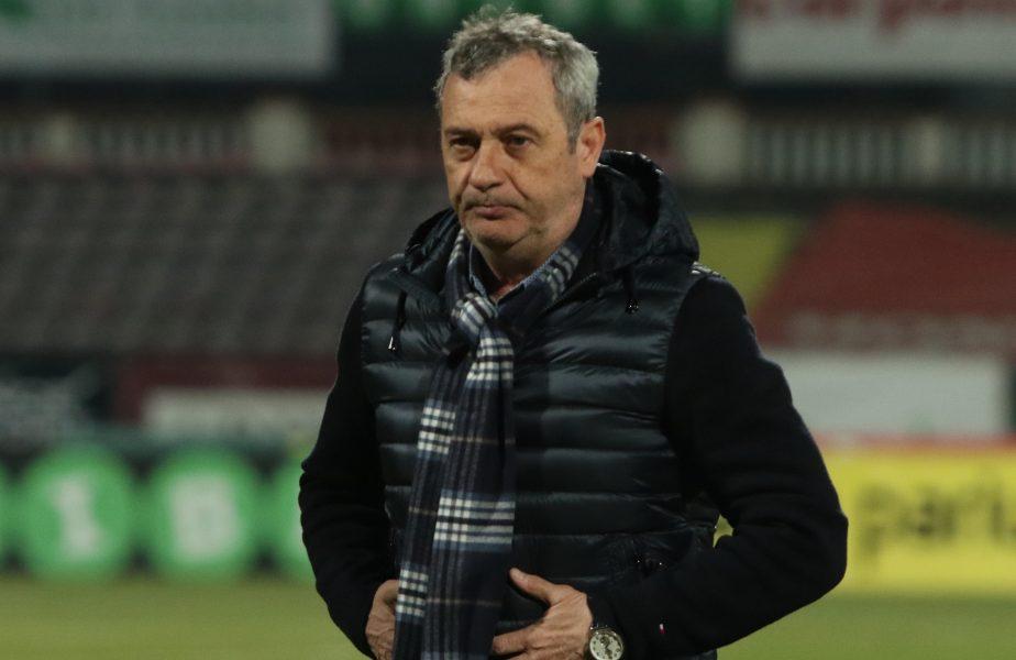 """Dinamo are antrenor… NU! Mircea Rednic nu s-a prezentat să semneze contractul! Anunțul făcut de Iuliu Mureșan! Ce a cerut """"Puriul"""""""
