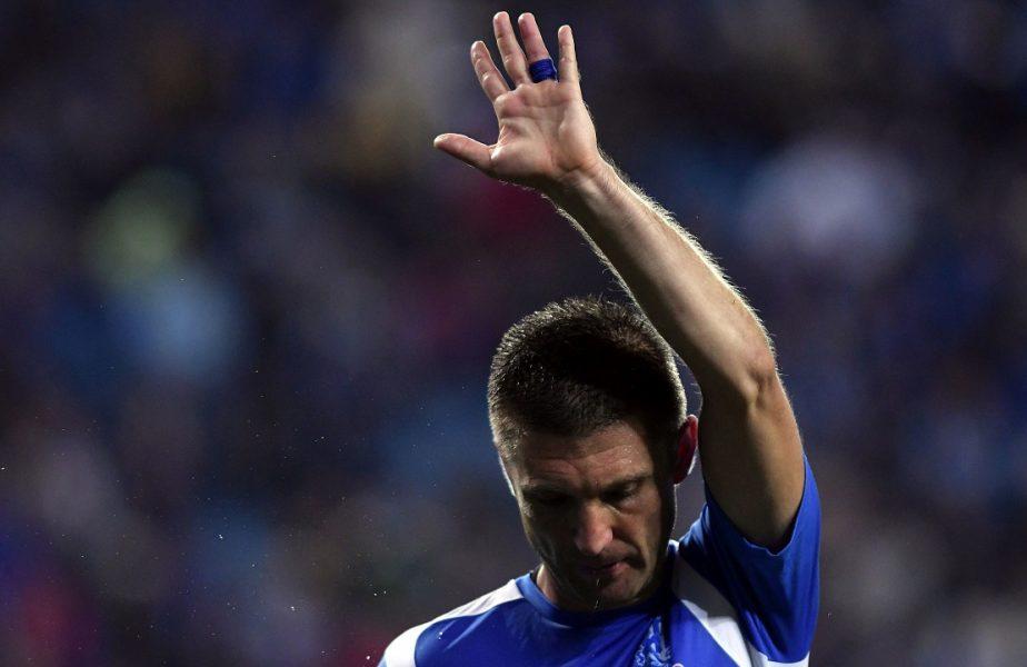 """""""Dinamo este un exemplu de urmat"""". Andrei Cristea, primele reacţii după eşecul din Ştefan cel Mare. """"Trebuie să scoatem această căruţă"""""""