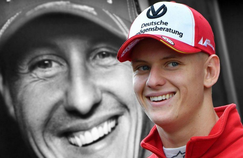 """Noi dezvăluiri despre starea lui Michael Schumacher! """"Este tratat pentru a reveni la o viaţă mai normală"""". Ce cadou i-a oferit fiul său"""