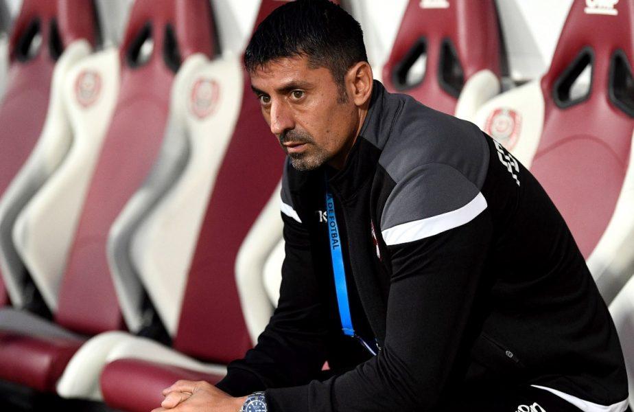 Ionel Dănciulescu revine la Dinamo! Proiectul în care este implicat preferatul PCH