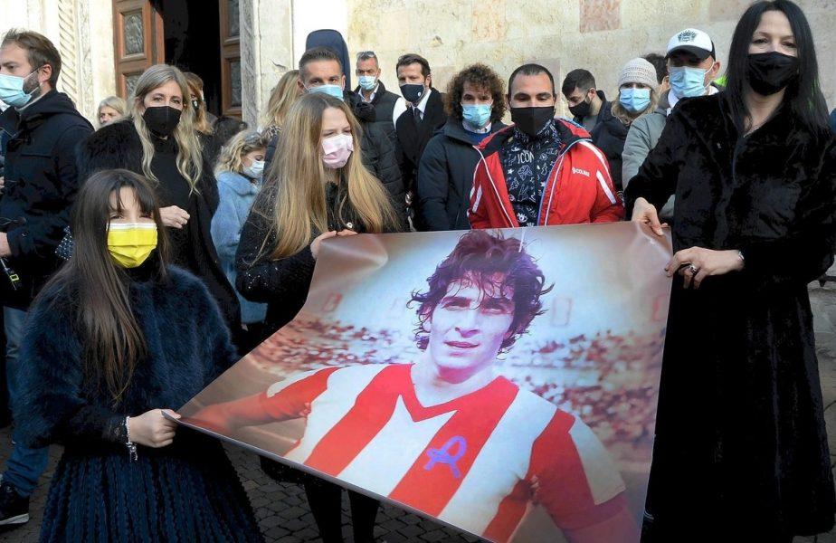 News Alert | Caz ireal în Italia! Casa lui Paolo Rossi, jefuită în timpul înmormântării fostului mare fotbalist