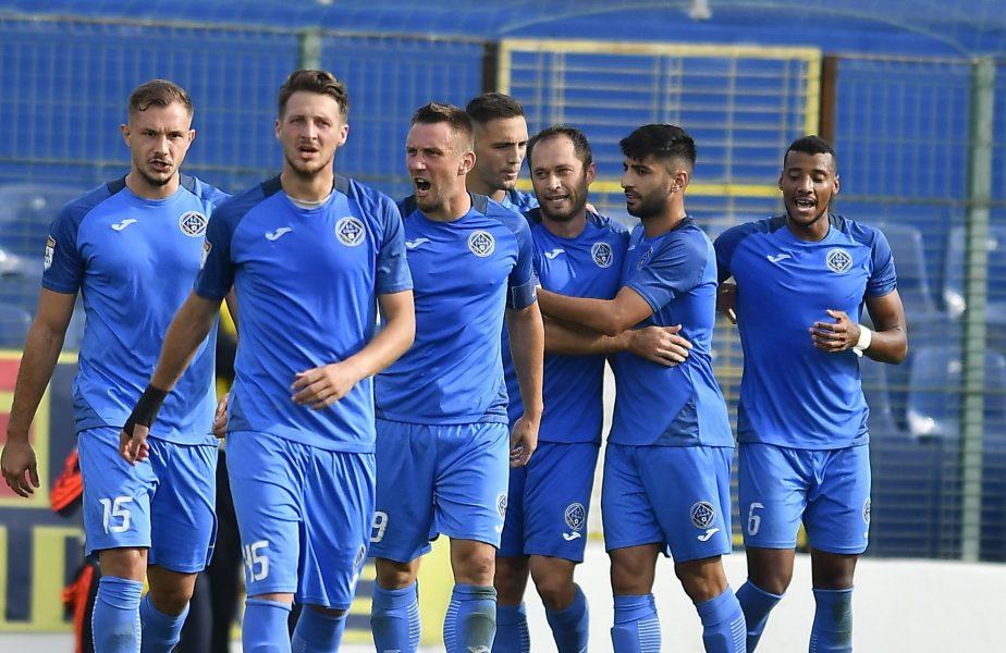 LIVE SCORE | Clinceni – FC Argeș 1-0. Academica dă lovitura pe final! Băieții lui Ilie Poenaru continuă să fie pe loc de play-off