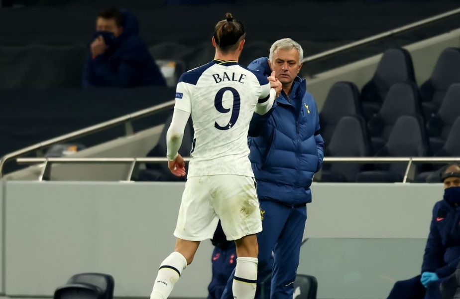 """""""Niște nenorociți inteligenți!"""" Jose Mourinho, foarte mulțumit de jucătorii de la Tottenham. Ce sfaturi le-a dat """"The Special One"""""""