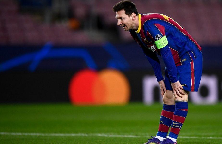 """Vrea să fie preşedintele Barcelonei şi i-a îngrozit deja pe fani. """"Dacă Messi nu acceptă tăierea salariului, va pleca!"""""""
