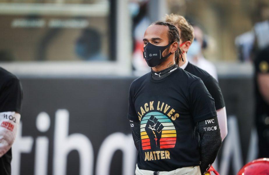 """Lewis Hamilton, singura speranţă pe care o mai are un copil. """"Te rog, salvează-mi tatăl!"""". Mesajul tulburător primit de campionul din Formula 1"""