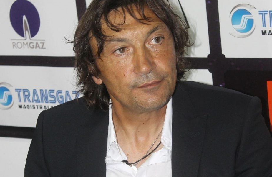 NEWS ALERT   Mutare bombă la Dinamo! Suporterii l-au adus pe Dario Bonetti la echipă! Ce funcție va ocupa italianul