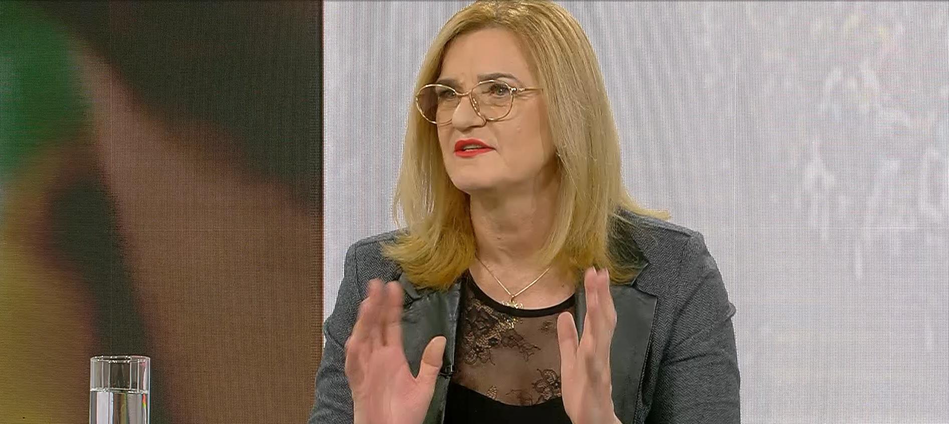 Elisabeta Lipă a fost invitat la AS.ro LIVE și a povestit cum putea participa la a 7-a Olimpiadă