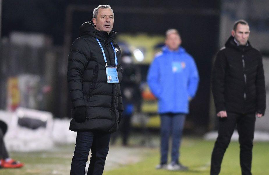 Viitorul – FC Botoşani 1-2. Rednic, fără victorie! Cedat gratis de Hagi, Keyta a făcut dubla. E cel mai bun marcator, după Man şi Tănase!