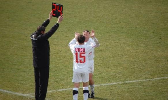 Tragedie în fotbalul românesc! Florinel Ursu, fostul atacant de la Botoşani, a murit după ce fusese infectat cu Covid-19