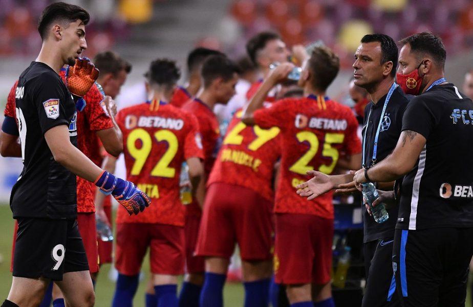 Toni Petrea a vorbit despre complexul Craiovei cu FCSB. Ce mesaj le-a transmis jucătorilor înaintea derby-ului din Bănie